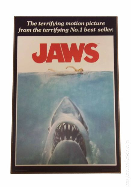 So Sayeth the Odinson: The Odinson Celebrates the 40th Anniversary of JAWS