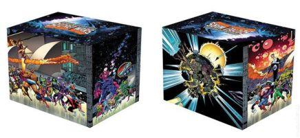 So Sayeth the Odinson: The Odinson Celebrates the Arrival of the Ultimate Graphic Novel Box Set