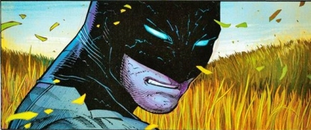 New Comics Week 8/10/16: In Which Scott Snyder is Back to Make Batman FunAgain