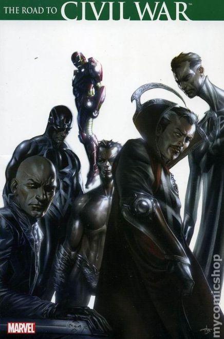 So Sayeth the Odinson: Did Marvel's Illuminati Do More Harm thanGood?