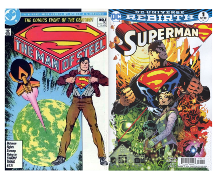 So Sayeth the Odinson: The Landscape of Comics 1986 vs. 2016: Part 2 of 3 – DCComics
