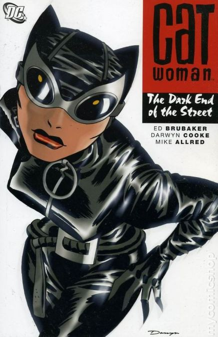 So Sayeth the Odinson: Catwoman and Black Cat Juxtaposed