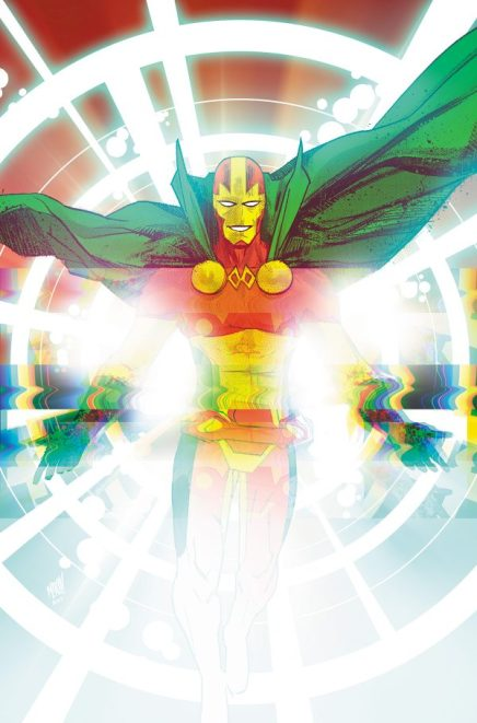 New Comics Week 8/9/17: In Which Mister Miracle Lives Up To Its Name