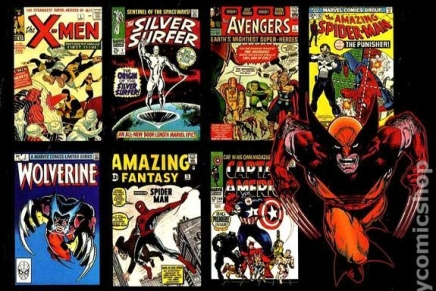 So Sayeth the Odinson: The Odinson's Top 10 Must Read Single Issues: MarvelEdition