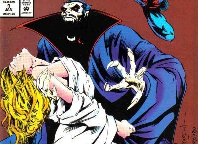 So Sayeth the Odinson: Top 10 Times the Horror Show came to the Comics of ClassicSuperheroes
