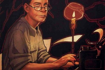 So Sayeth the Odinson: The Odinson's Top 10 Favorite Stephen King HorrorStories