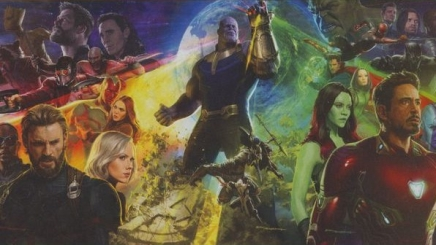 So Sayeth the Odinson: Avengers: Infinity War Review – Plus, Have the Avengers Ever Really Defeated Thanos in the Comics?