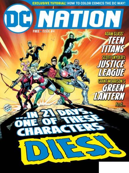 So Sayeth the Odinson: DC Comics' DisregardedLegacies
