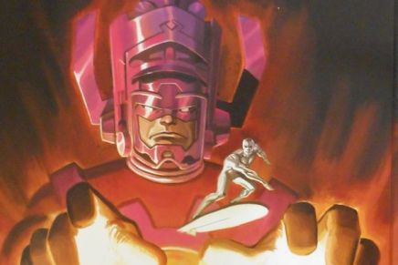 So Sayeth the Odinson: The Odinson's Top 10 Galactus Tales (that don't feature the Fantastic Four)