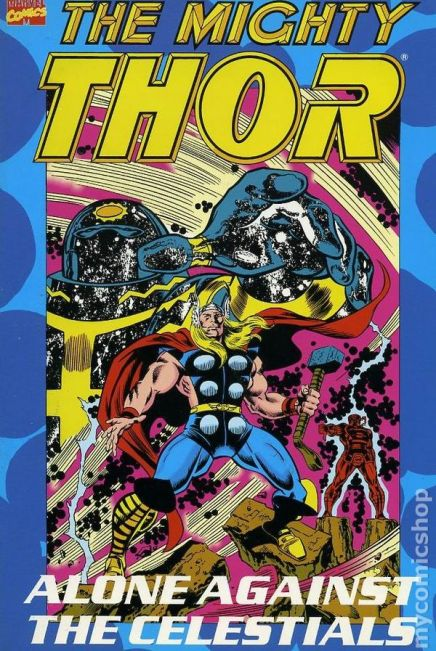 So Sayeth the Odinson: The 30th Anniversary of One of Thor's Most TitanicShowdowns
