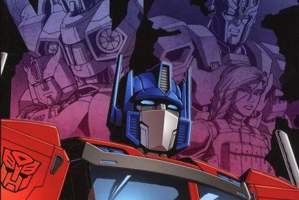 So Sayeth the Odinson: Transformers: ARetrospective