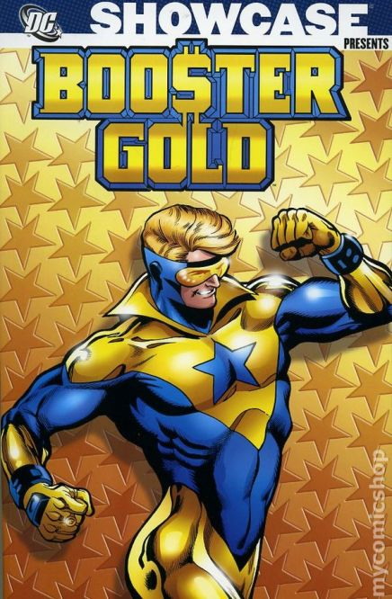 So Sayeth the Odinson: The Odinson Discusses the Rise and Fall of Booster Gold