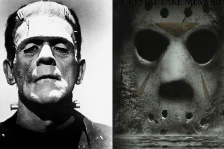 So Sayeth the Odinson: Countdown to Halloween: Part 1 of 4: The Universal Monsters vs. the Slashers ofHorror