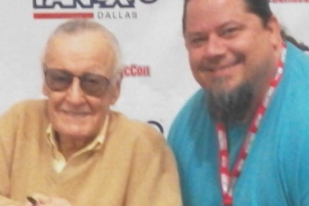 So Sayeth the Odinson: The Odinson Celebrates A True American Icon: Stan Lee