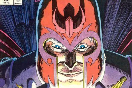 So Sayeth the Odinson: The Top 5 Most Impressive MagnetoMoments