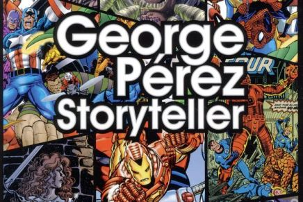 So Sayeth the Odinson: Six George Perez Projects Every Fan Must See Before They Die