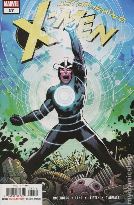 So Sayeth the Odinson: The Rise and Fall of Havok: A Life of Chaos