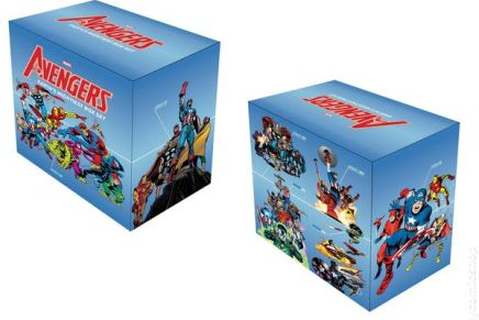 So Sayeth the Odinson: The Odinson Reviews Earth's Mightiest Box Set