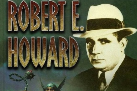 So Sayeth the Odinson: The Godfather of Modern Fantasy: Robert E. Howard