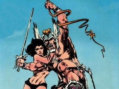 So Sayeth the Odinson: Why Mike Grell's Warlord Would Make a Fantastic TVSeries