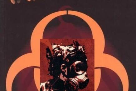 So Sayeth the Odinson: Pandemics inFiction