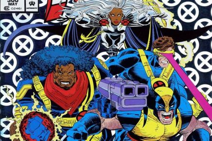 So Sayeth the Odinson: History of the X-Men: Part 4 of 6 – The Modern Age (1992-2000) in 10Images