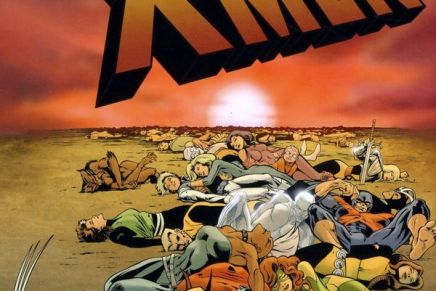 So Sayeth the Odinson: History of the X-Men: Part 3 of 6 – The Modern Age (1985-1991) in 10Images
