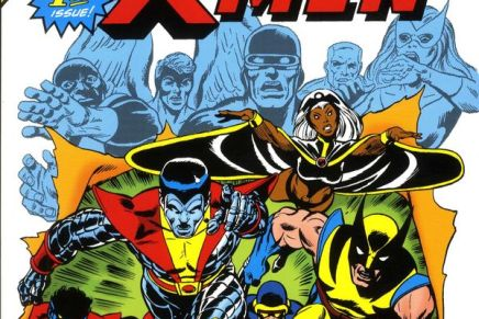So Sayeth the Odinson: History of the X-Men: Part 2 of 6 – The Bronze Age in 10Images