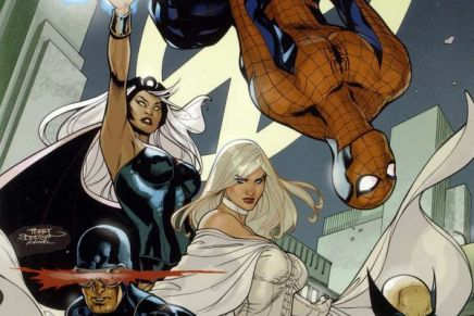So Sayeth the Odinson: A Look at Comics History: Part 1 of 10 – Spider-Man and the X-Men