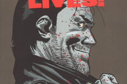 So Sayeth the Odinson: Negan Lives! Plus, How the Odinson Would Have Ended TWD in 2008