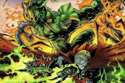So Sayeth the Odinson: A Look at Comics History: Part 7 of 10 – Spawn and Savage Dragon