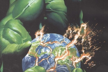 So Sayeth the Odinson: Countdown to Halloween 2020: Part 3 of 5 – A Gamma-Powered Force ofNature