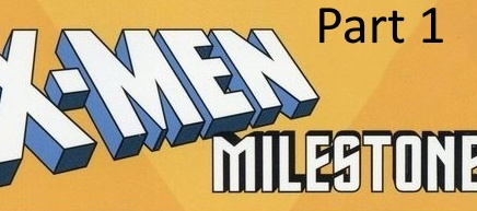 So Sayeth the Odinson: X-Men Milestones Part 1: Dark Phoenix Saga to Phalanx Covenant