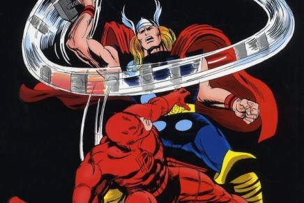 So Sayeth the Odinson: Why is Daredevil Always Fighting above His Weight Class?