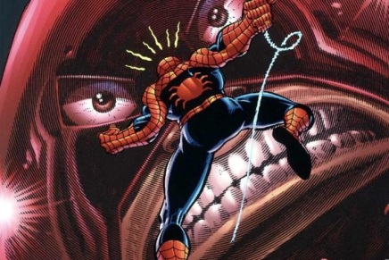 So Sayeth the Odinson: Another 5 Unconventional Rivalries in Comics: Spider-Man Edition Part1