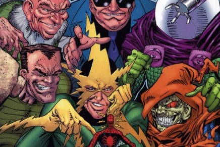 So Sayeth the Odinson: Another list of Unconventional Rivalries: Spider-Man Edition Part2
