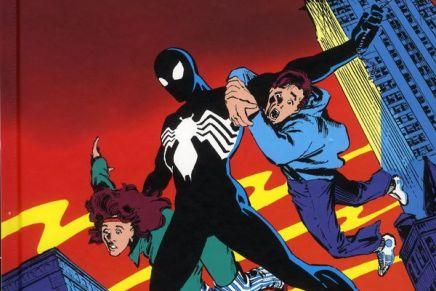 So Sayeth the Odinson: Marvel Super Heroes Secret Wars: A Retrospective: Part 4 of4