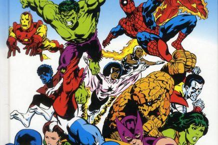 So Sayeth the Odinson: Marvel Super Heroes Secret Wars: A Retrospective: Part 1 of4