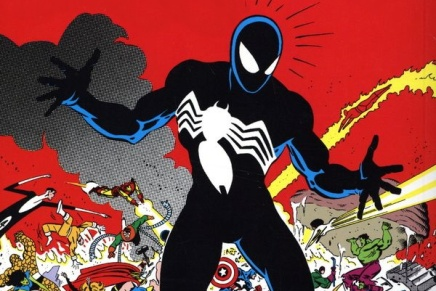 Marvel Super Heroes Secret Wars: A Retrospective: Part 2 of4