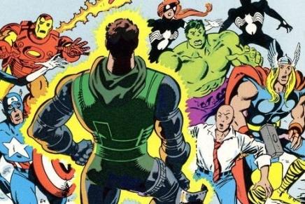 So Sayeth the Odinson: Marvel Super Heroes Secret Wars: A Retrospective: Part 3 of4