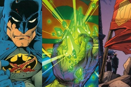 So Sayeth the Odinson: Things in Comics that Used to be Shocking but are Now Cliché: Part 1 of2