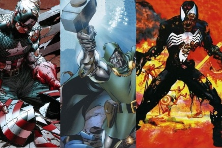 So Sayeth the Odinson: Things in Comics that used to be Shocking but are Now Cliché Part 2 of 2: MarvelComics