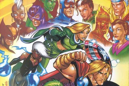 So Sayeth the Odinson: What If the Combatants of Secret Wars Never Returned from Battleworld? Part 2 of2