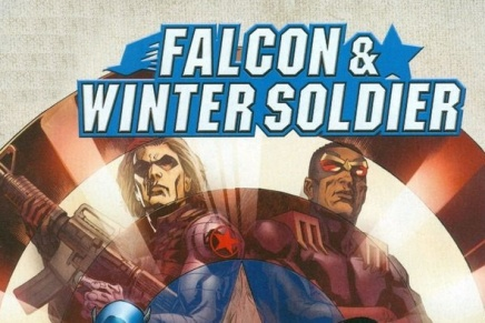 So Sayeth the Odinson: The Odinson Reviews Falcon and Winter Soldier and gets a Little Nostalgic