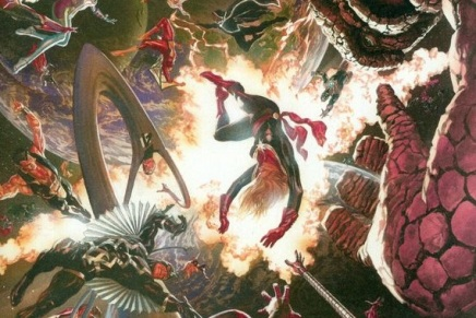 So Sayeth the Odinson: The Epochs of Marvel: Part 3 of3