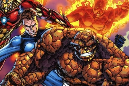 So Sayeth the Odinson: The Epochs of Marvel: Part 2 of3