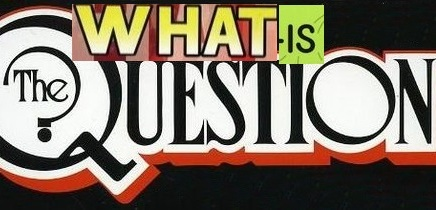 So Sayeth the Odinson: Questions about Comic Books that make Me goHmmm…